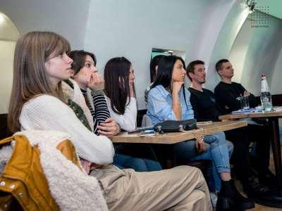 Bar Kultura 2021 Predavanje 14