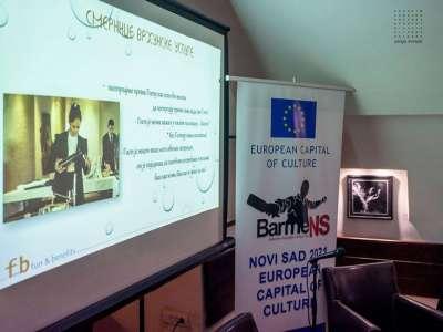 Bar Kultura 2021 Predavanje 18