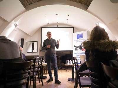 Bar Kultura 2021 Predavanje 2