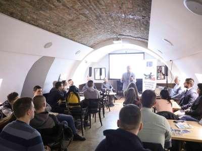 Bar Kultura 2021 Predavanje