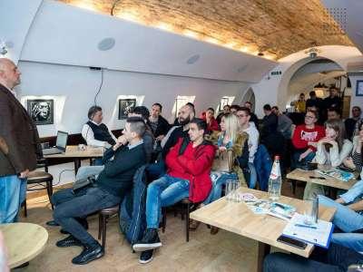 Bar Kultura 2021 Predavanje 6