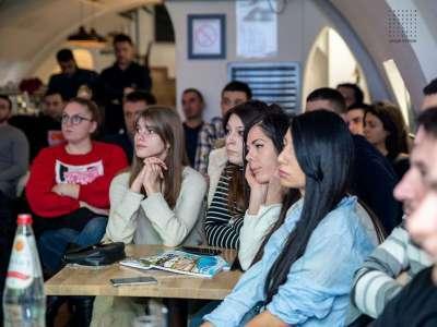 Bar Kultura 2021 Predavanje 8